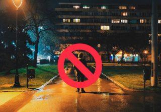 Duque firma Ley que prohíbe consumo de drogas en parques