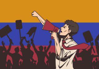 7 canciones inspiradas en las marchas