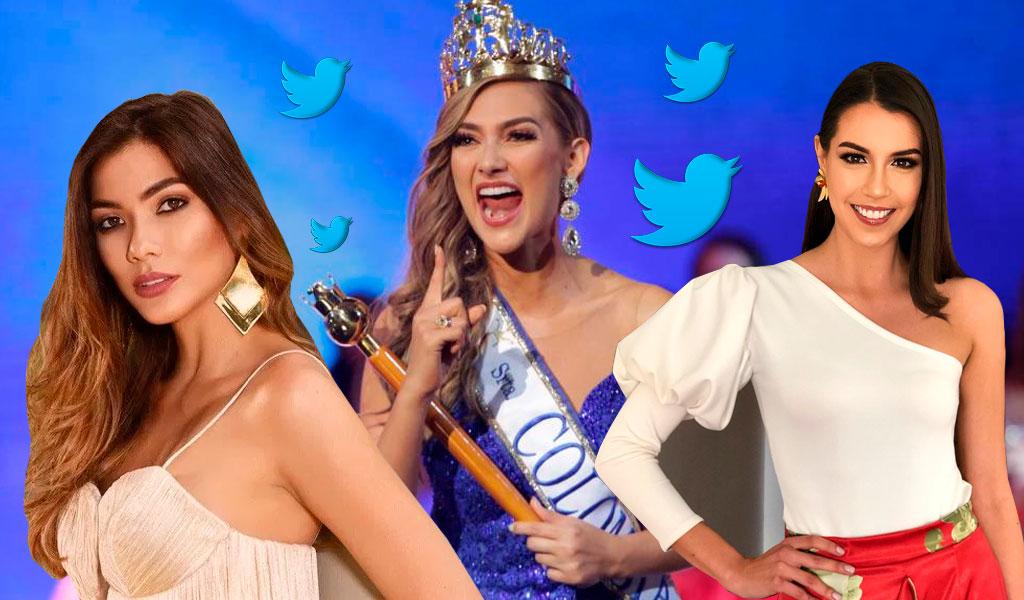Reinado Señorita Colombia Memes Y Reacciones Kienykecom
