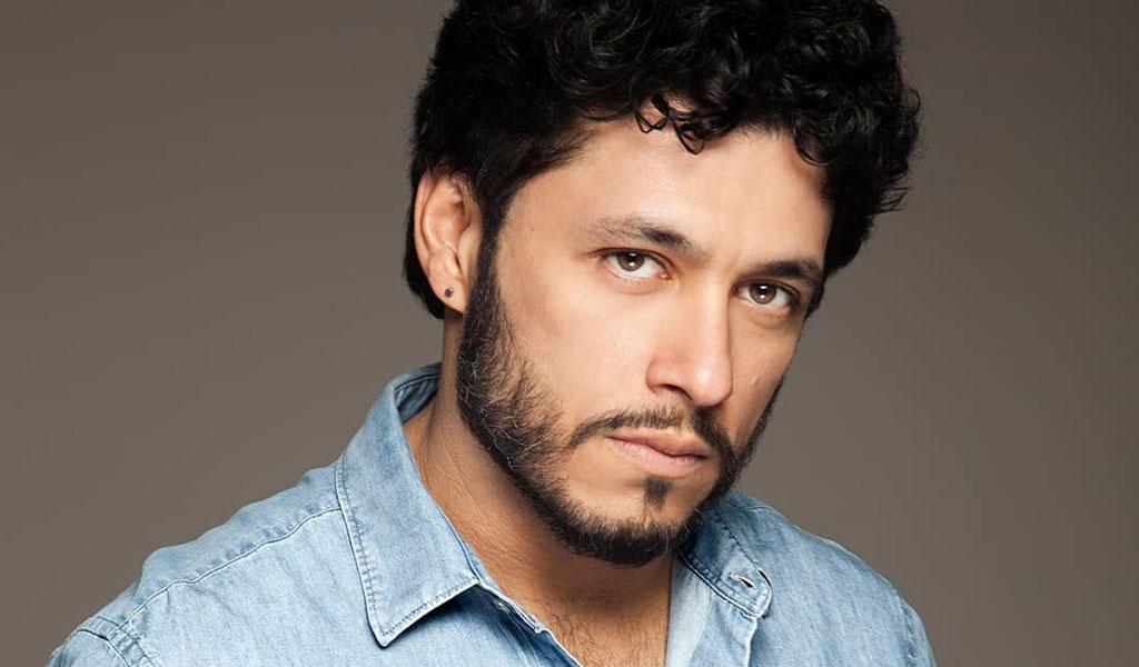 Santiago Alarcón propone concierto por el paro nacional