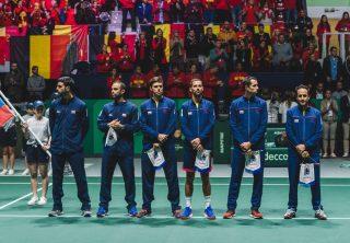 Colombia definió equipo para Copa Davis