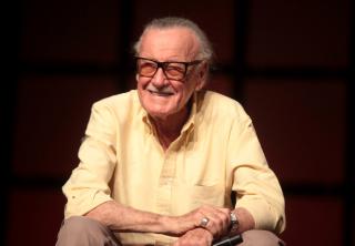 Un año sin Stan Lee, el 'Padre de los Superhéroes'