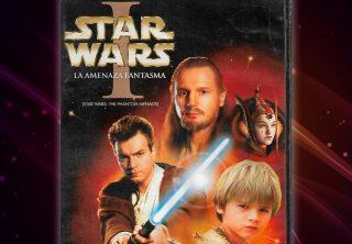 """""""Star Wars: La Amenaza Fantasma"""": un ambicioso pero mediocre esfuerzo"""