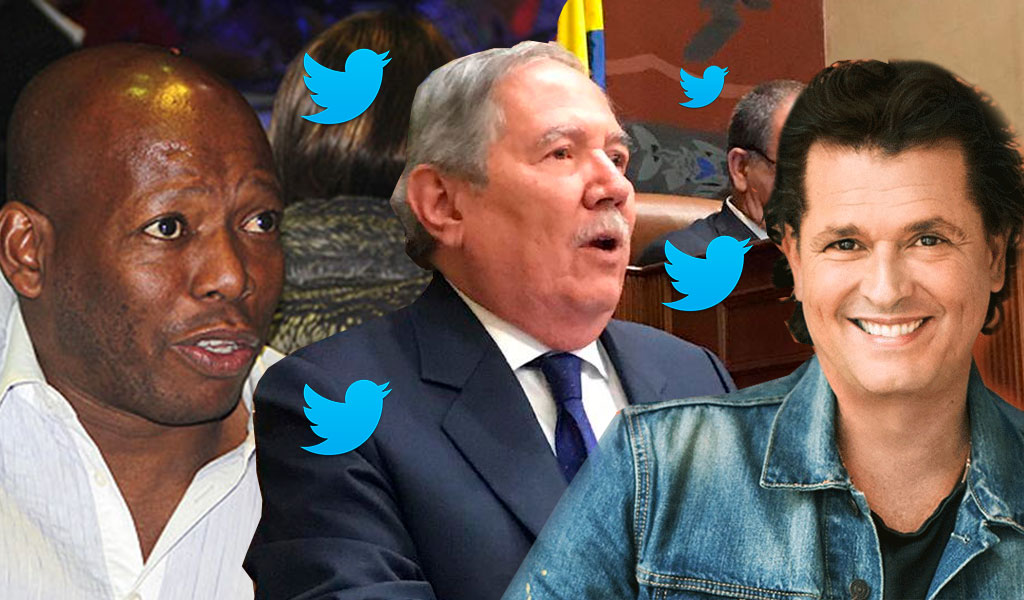 Renuncia de Botero dejó abierta la polémica en redes