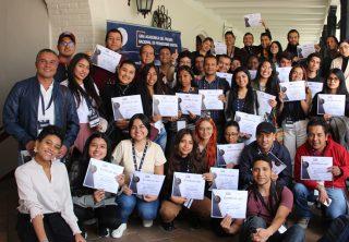 Talleres de periodismo digital llegan a la Universidad del Cauca