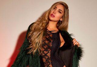 Las candentes fotos de Thalía de 'Yo me llamo'