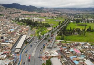 Nueva extensión de troncal de TransMilenio