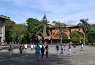 Universidad de Antioquia suspende actividades durante paro