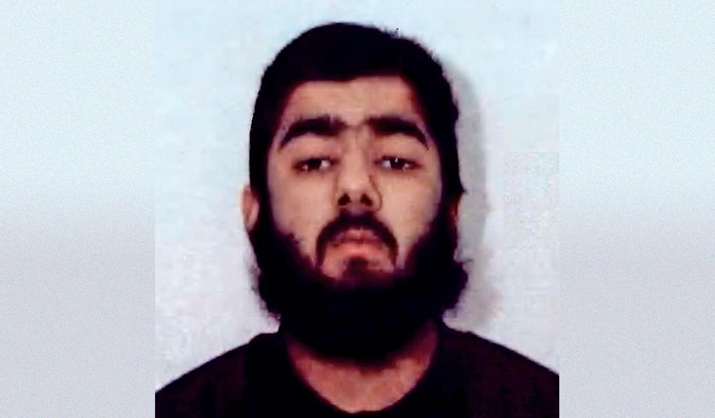 Confirman la identidad del atacante en el puente de Londres
