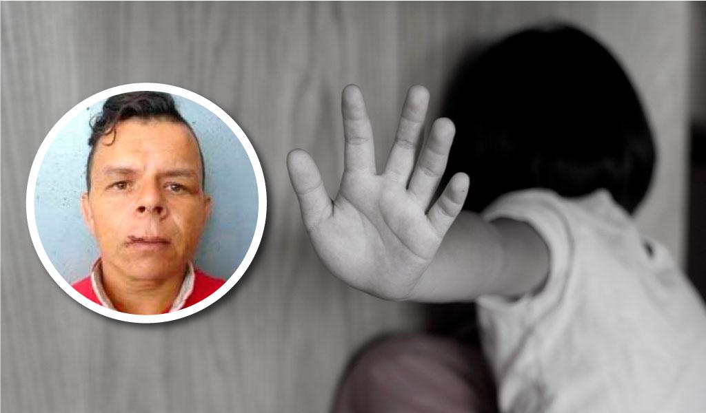 Violó a una niña y fue condenado a solo 7 años de cárcel