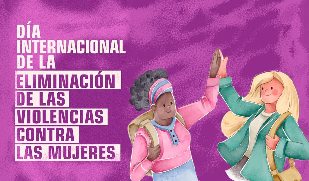 Colombia y la lucha contra la violencia de la mujer
