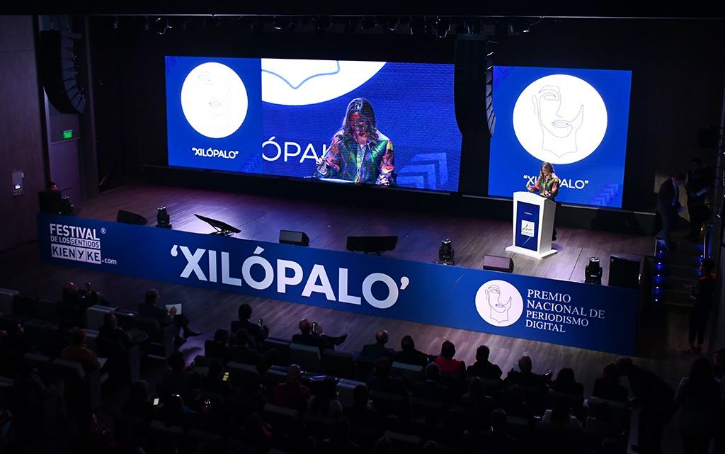 Conozca los ganadores del Premio Nacional de Periodismo Digital