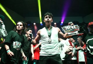 El éxito de la KO Internacional
