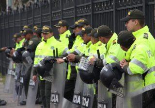 Investigarán a miembros de la Fuerza Pública por presuntas agresiones