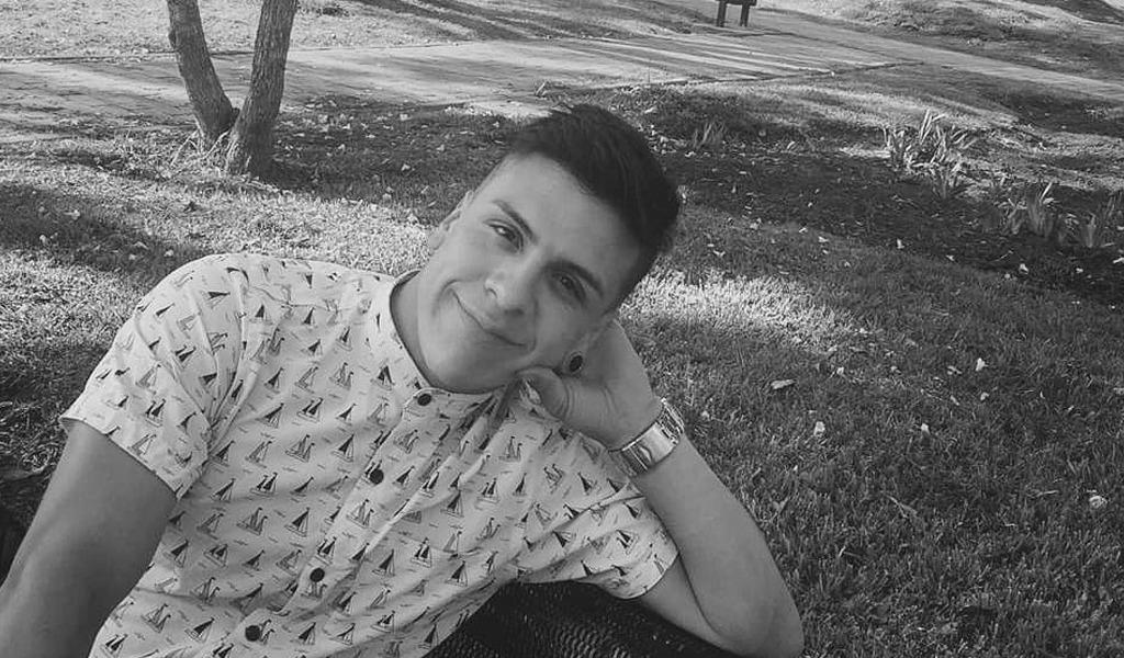 Dilan Cruz fallece en el Hospital San Ignacio