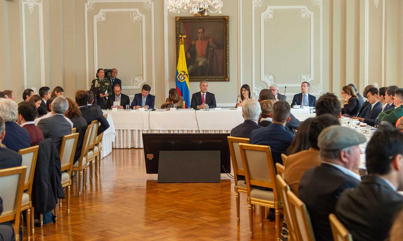 Gobierno y Comité del Paro no llegaron a ningún acuerdo