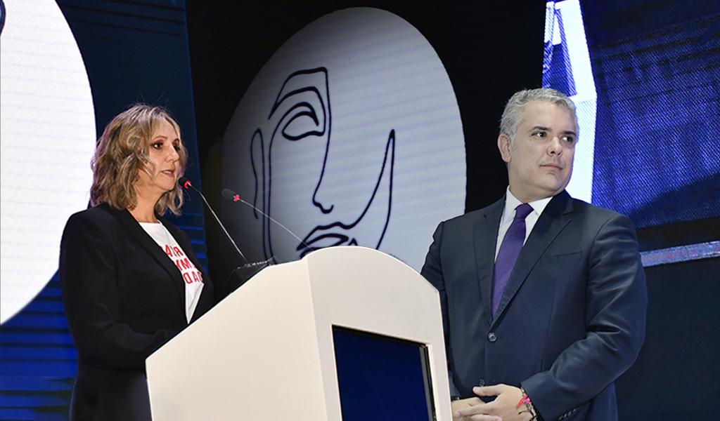 Premio Nacional de Periodismo Digital, hito colombiano