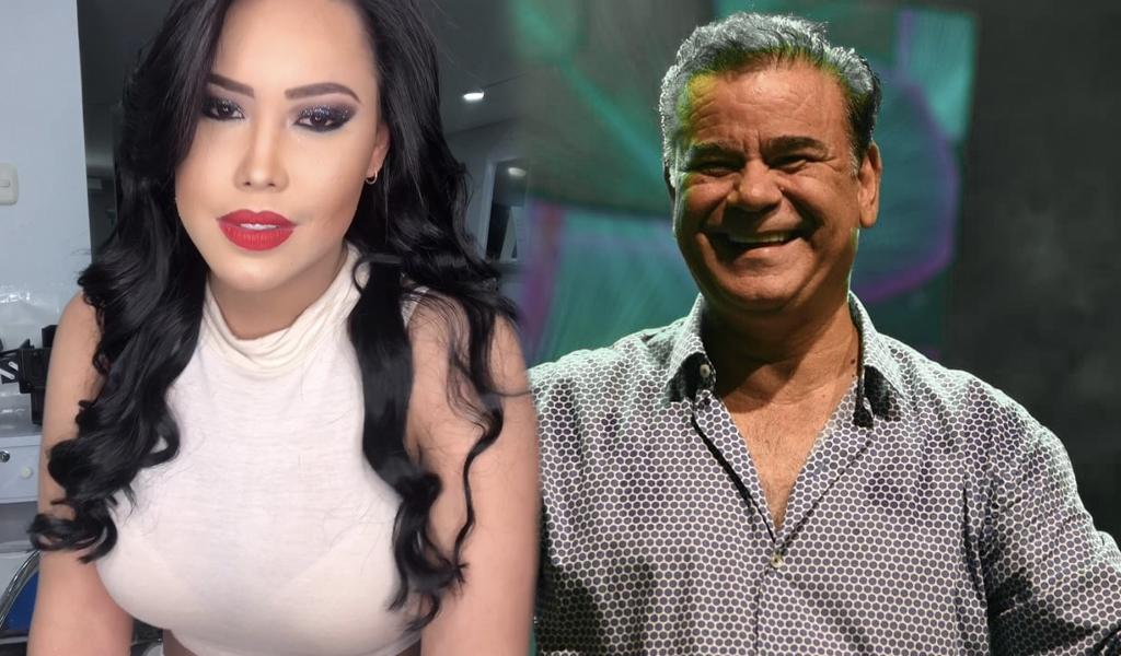Las excusas de Ana del Castillo a Iván Villazón