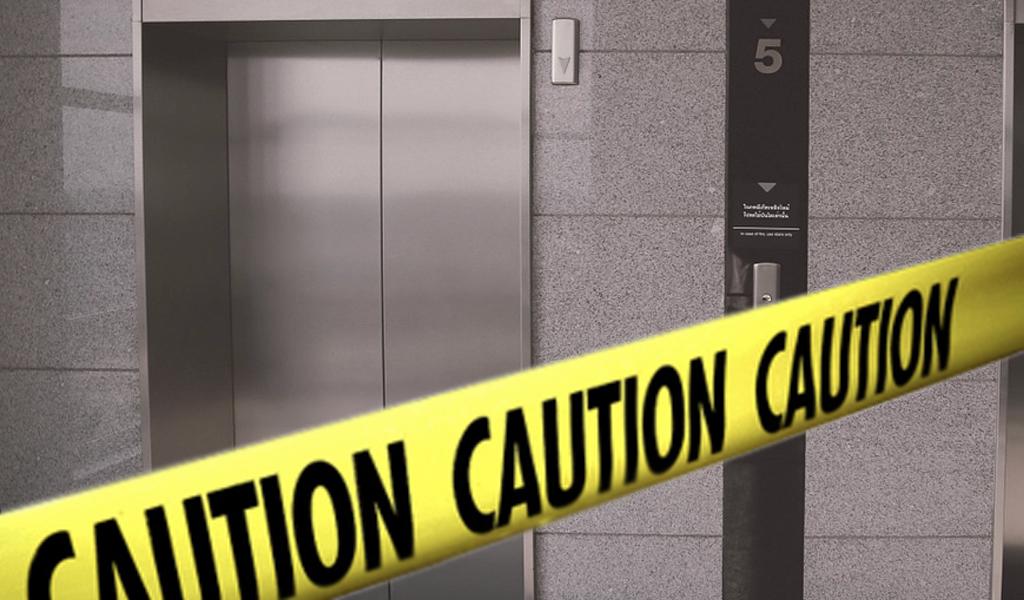 Muere niño de 11 años al caer de un ascensor en Bogotá