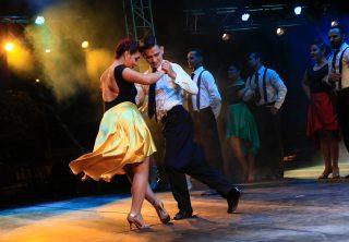 Medellín vibró con la tercera edición de la Temporada Internacional de Danza