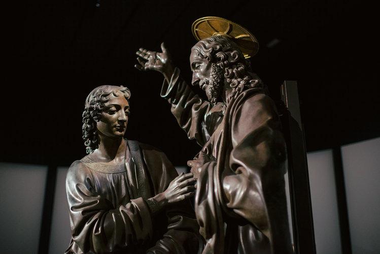 Brilla de nuevo Leonardo da Vinci