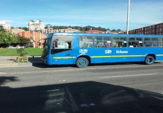 Bogotá tendrá flota de buses eléctricos más grande del país