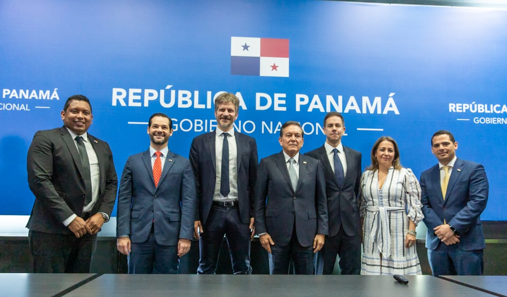 "Google ratificó a Panamá como un ""hub digital"""