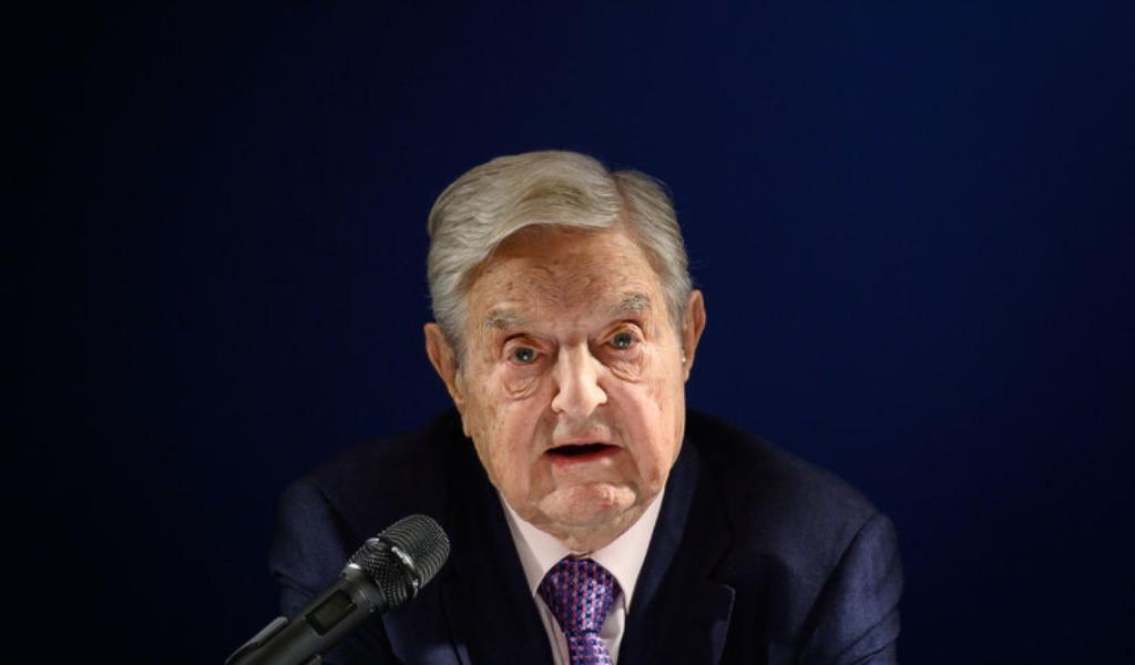 Para George Soros es un orgullo tener enemigos