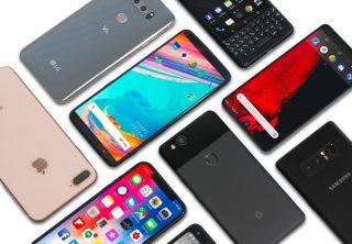 Los celulares ahora tendrán tabla de información