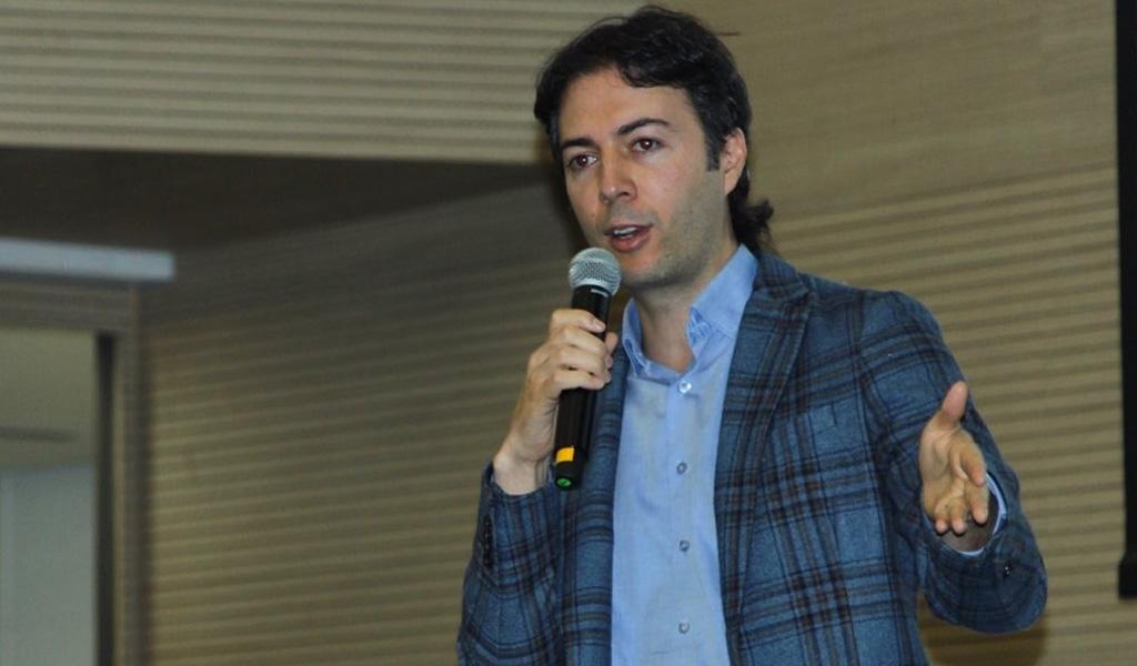 Daniel Quintero propone Asamblea Nacional Constituyente