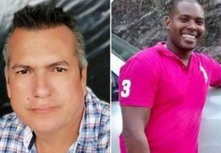 Los dos escoltas de la UNP fueron hallados muertos en Chocó