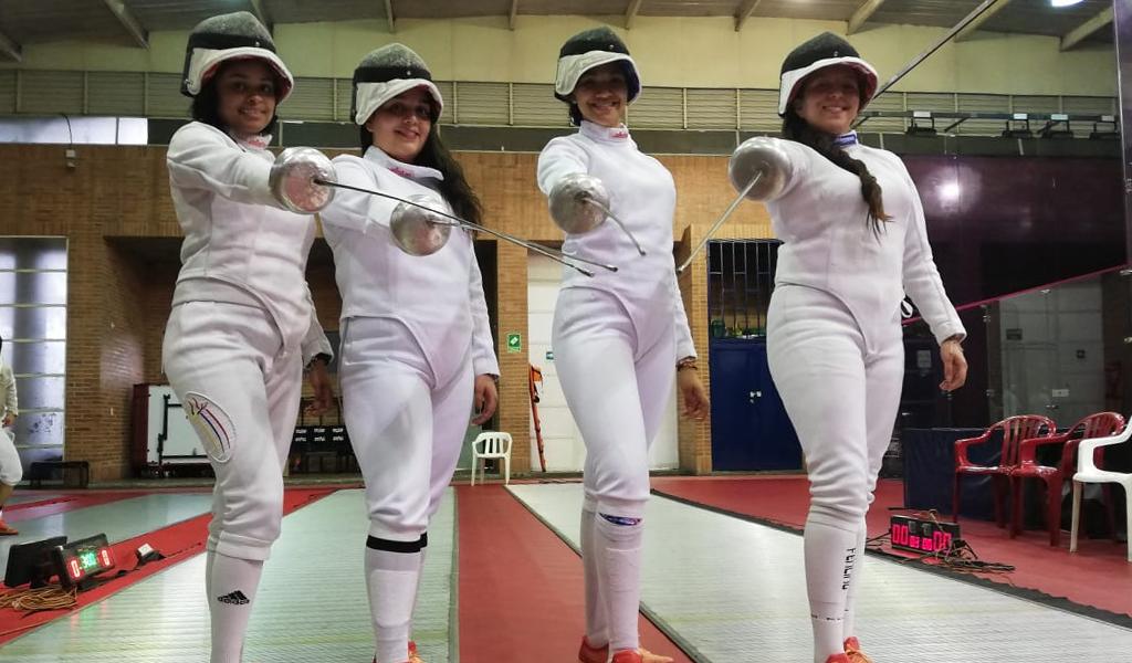 Colombia tierra de atletas y deporte legal