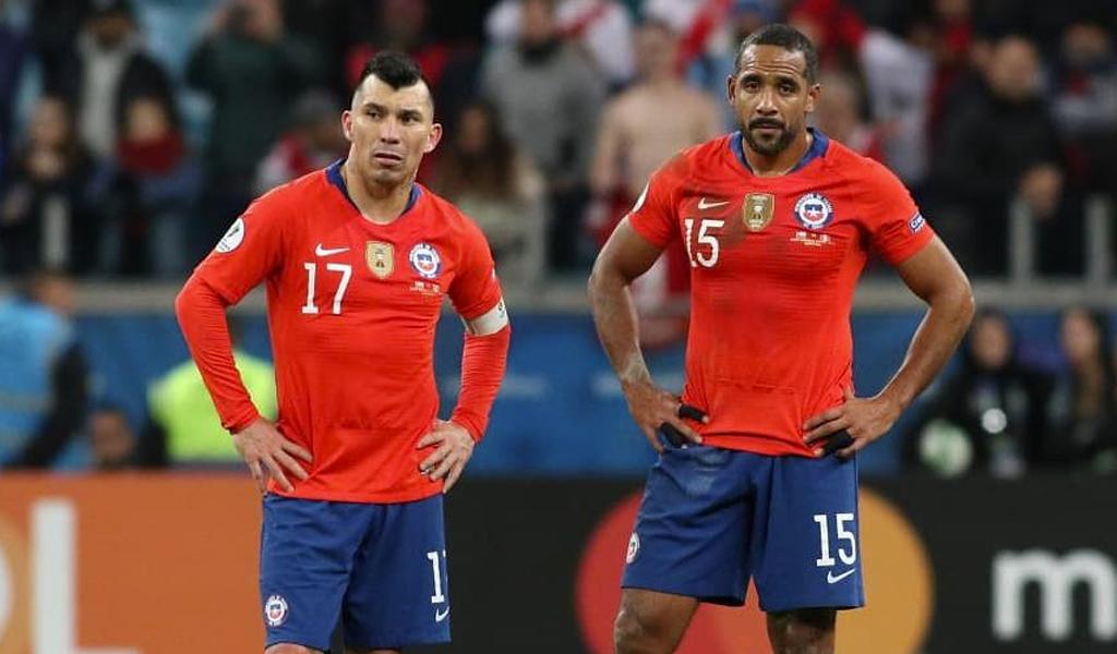 Chile decidió no jugar y Perú busca soluciones