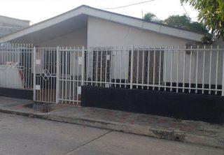 En Barranquilla niñas de 4 y 9 años murieron en incendio