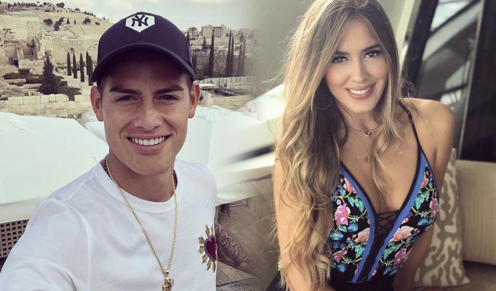 Shannon de Lima explota por críticas a hijo de James