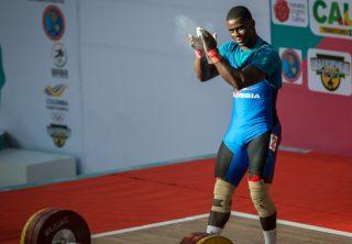 Jhonatan Rivas clasificado a Juegos Olímpicos 2020