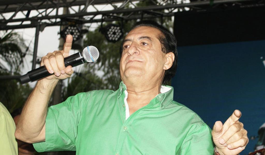 Citan a interrogatorio a Jorge Oñate