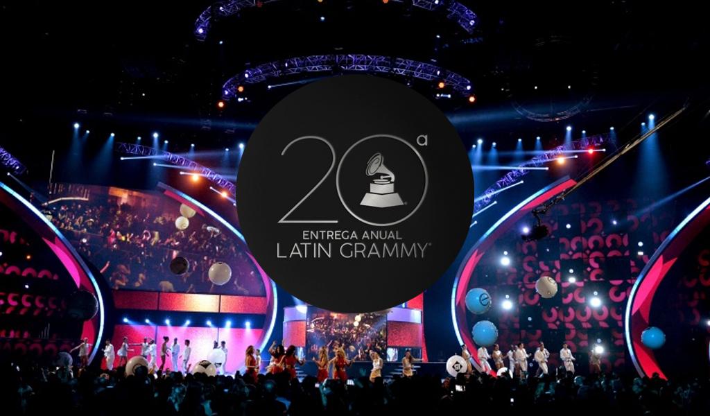 ¿Cómo y cuándo puede ver los Grammy Latino?