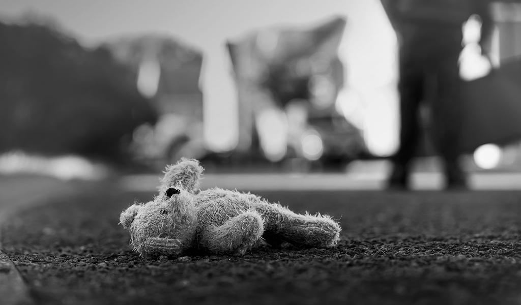 Menor murió al caer de un octavo piso en Medellín