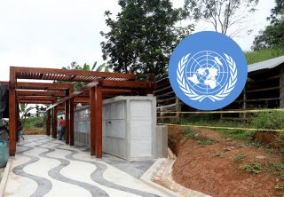 ONU facilita traslado de los restos de víctimas de Bojayá
