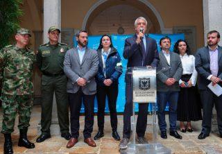 """""""Protegeremos a quienes participen en el paro"""": Peñalosa"""