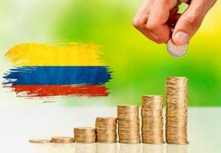PIB de Colombia creció 3,3 % para el tercer trimestre