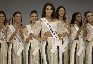 El millonario premio de la nueva Señorita Colombia 2019