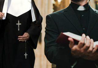 Aumentan denuncias por abuso sexual de iglesias católicas