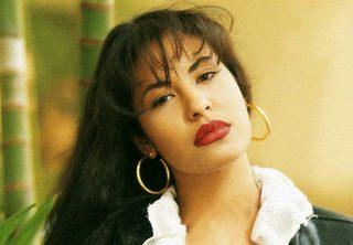 Netflix publica adelanto de su serie de Selena