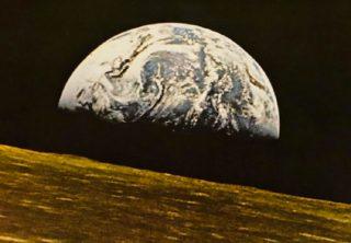 Conciencia planetaria: nuestro derecho a desaprobar