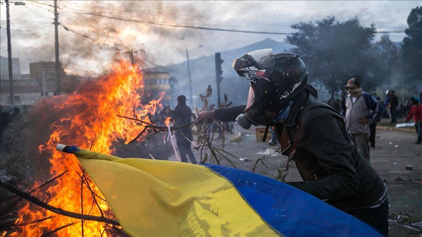 ONU pide investigar si hubo violaciones a los DDHH en Ecuador