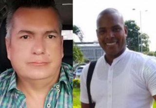 Continúa búsqueda de escoltas secuestrados en Chocó