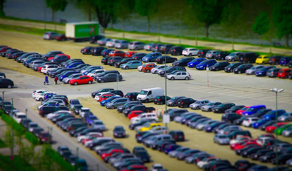 En el país se han matriculado 23.853 vehículos en octubre