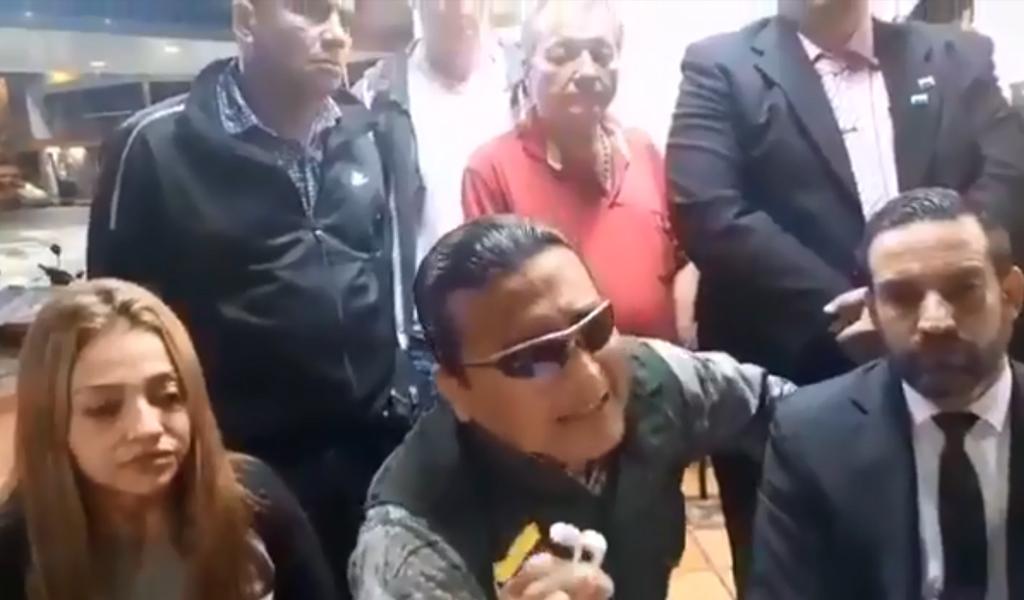 Polémica en Medellín por creación de grupo ciudadano 'antidisturbios'